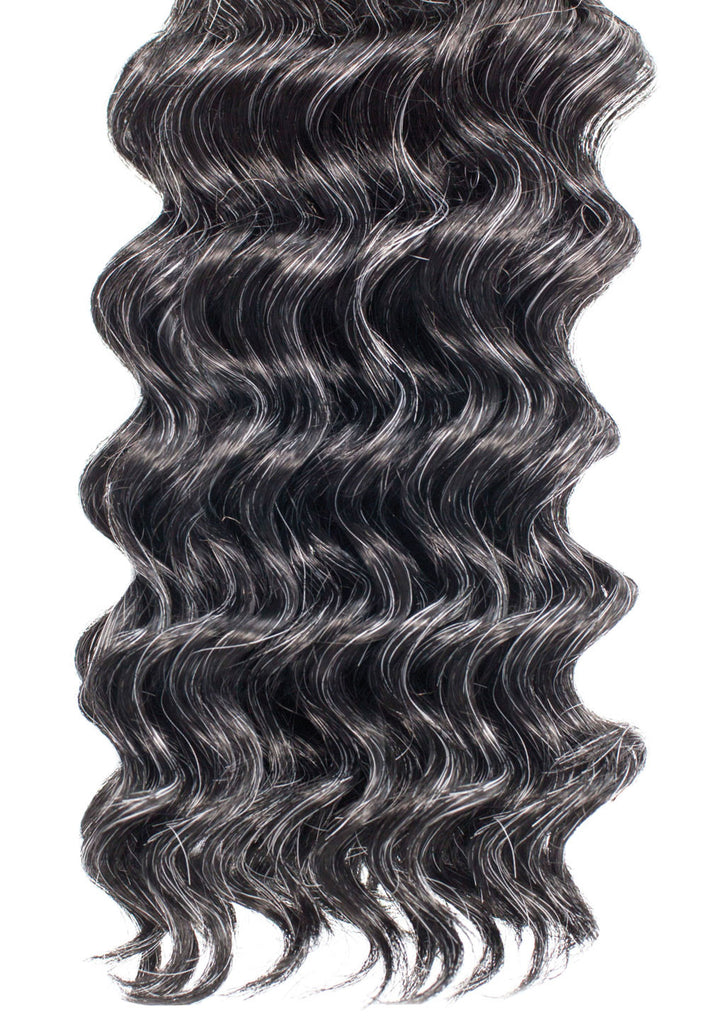 Deep Wave Human Blend Weave - terrabeauty