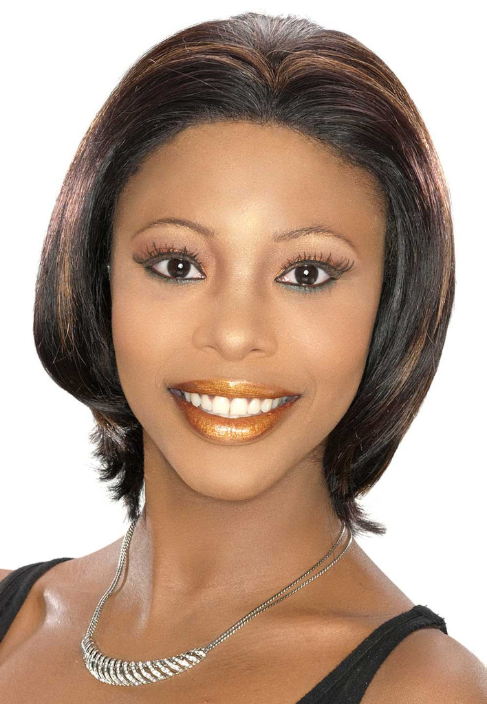 h/h sigourney human hair wig - terrabeauty