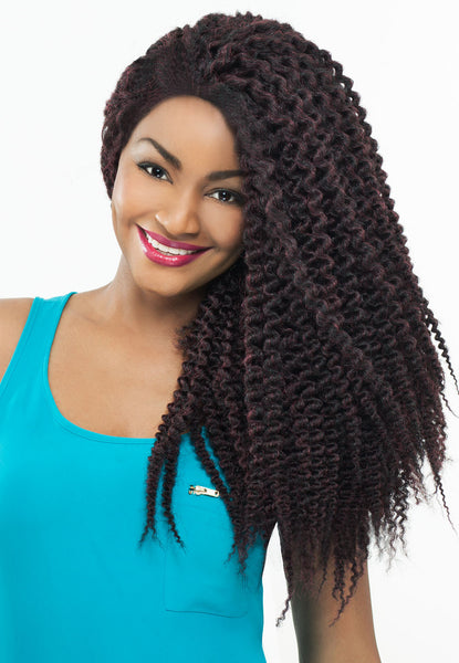 kinky twisty marley braid - terrabeauty