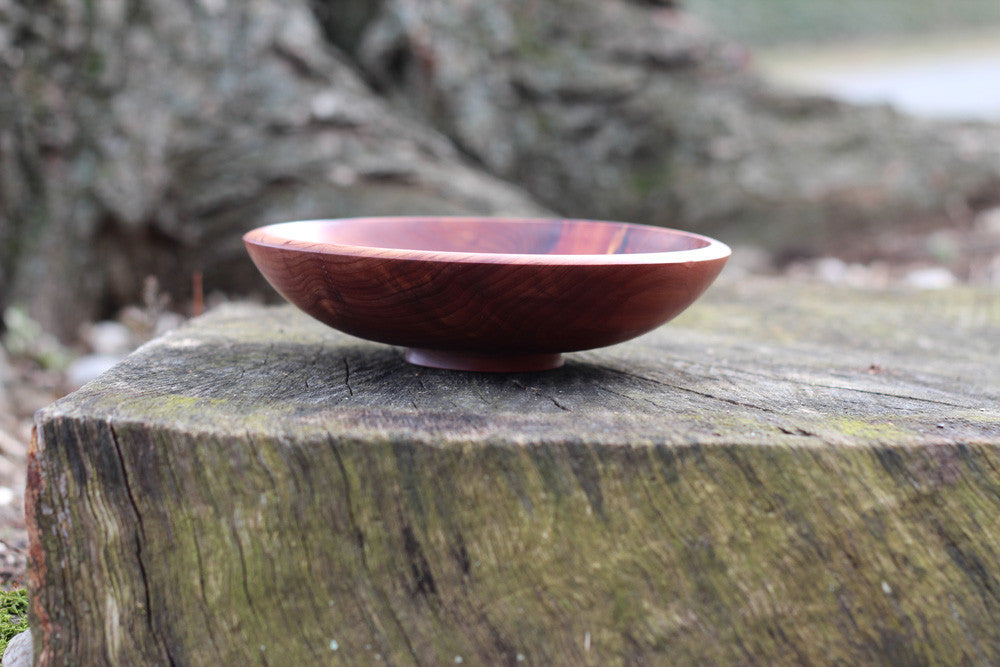 Eastern Red Cedar Bowl