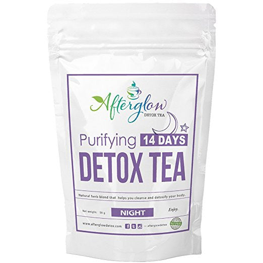 Purifying tea (14 Days)