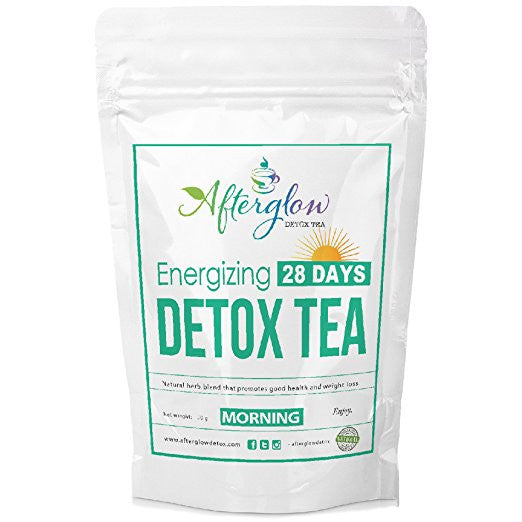 Energizing Tea (28 Days)