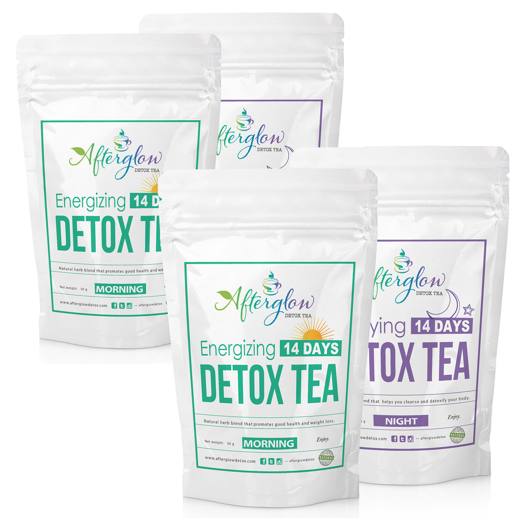 Detox  Bundle (14 Days)