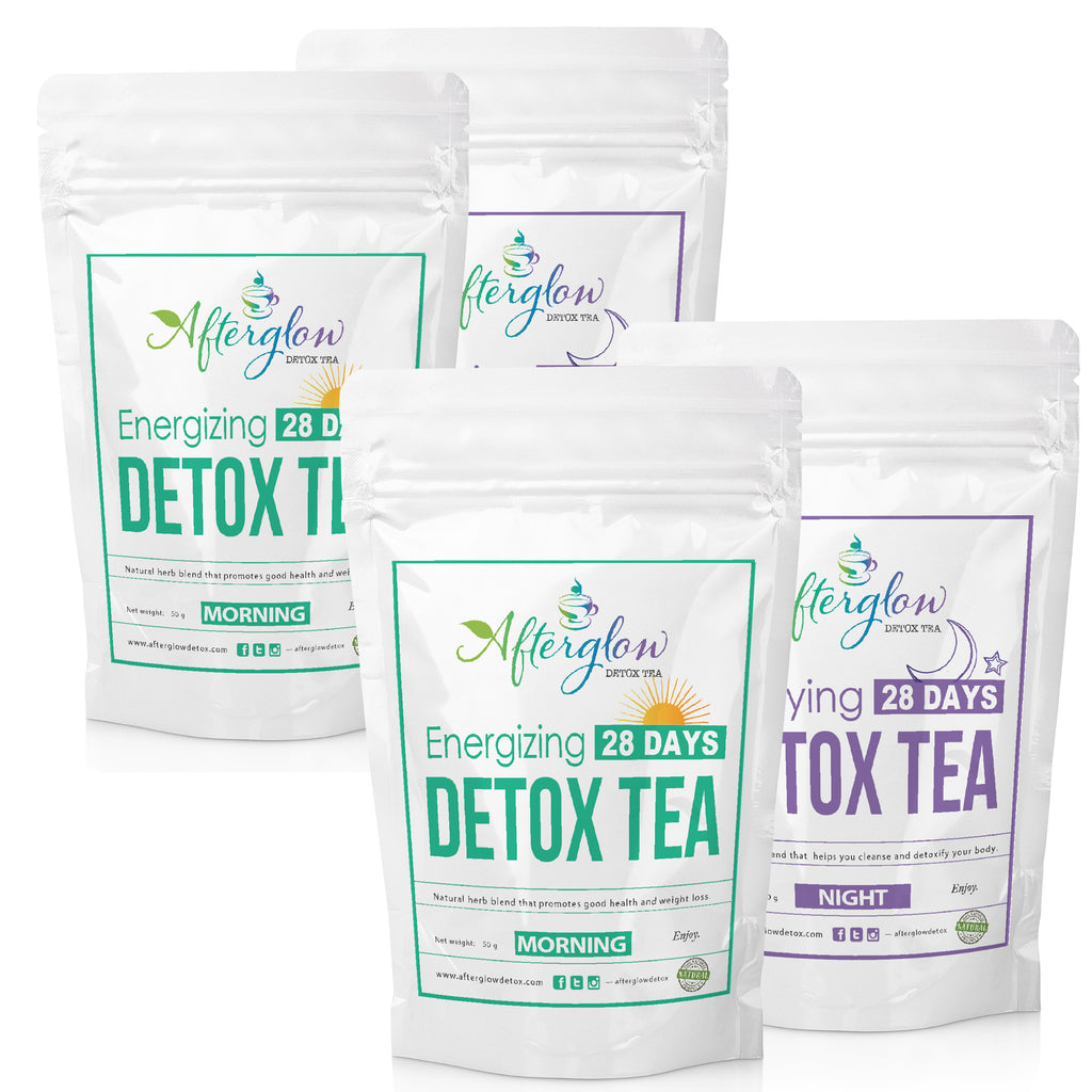 Detox  Bundle (28 Days)