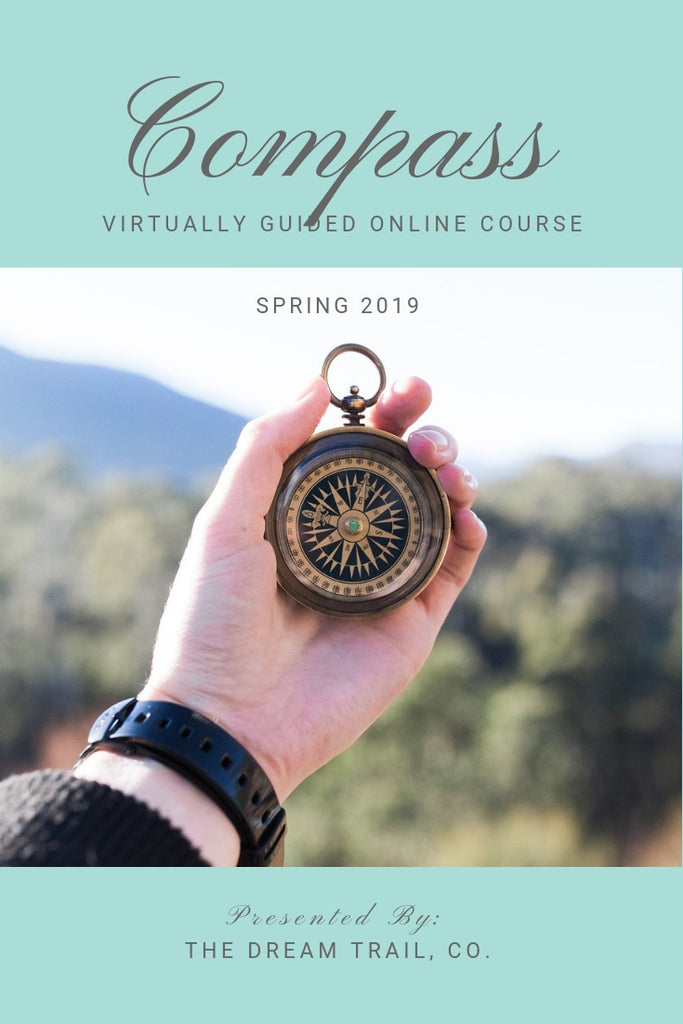 Spring '18 Online Group Program