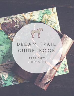 Dream Trail Guide Book