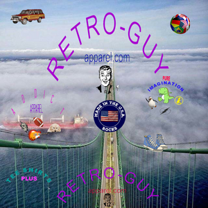 RETRO GUY APPAREL