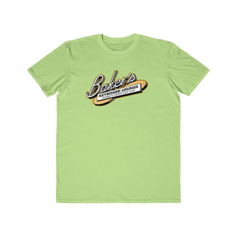 BakersKeboardLounge/Men's Lightweight Fashion Tee