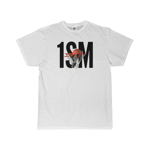 1SM / One Shining Moment / BasketBall / Unisex Short Sleeve Tee - Retro Guy Apparel