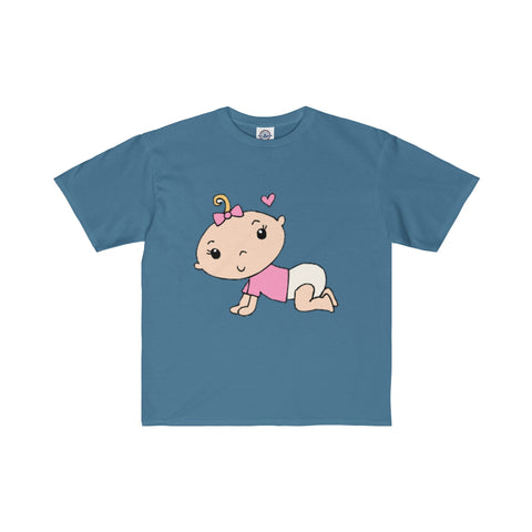 Youth Retail Fit Tee-baby - Retro Guy Apparel