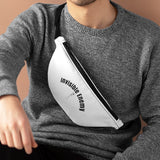 Fanny Pack - Retro Guy Apparel