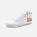 Gibson/Unisex High Top Canvas Shoes