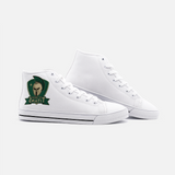 T.C.West/Unisex High Top Canvas Shoes
