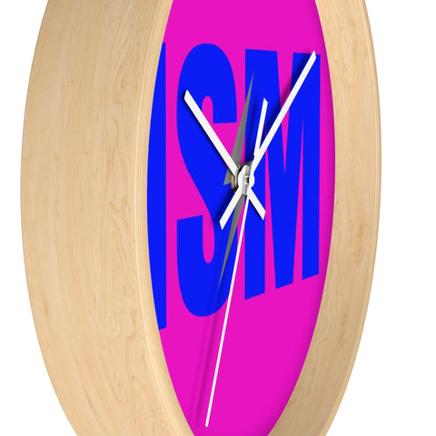 Copy of 1SM/Basketball/Wall clock