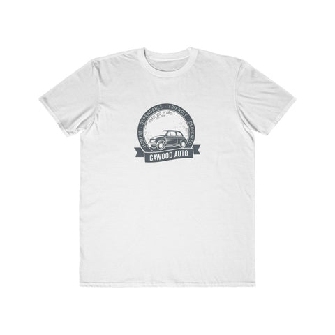 CawoodClassic/Men's Lightweight Fashion Tee