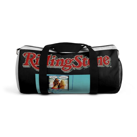 RollingStone/Duffel Bag