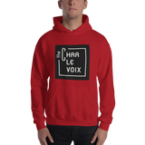 Charlevoix/Hooded Sweatshirt