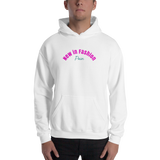 Pain/Hooded Sweatshirt - Retro Guy Apparel