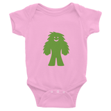Monster/ Infant Bodysuit - Retro Guy Apparel