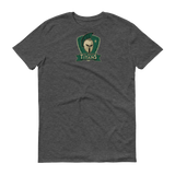Soccer / Traverse City High School / Short sleeve t-shirt - Retro Guy Apparel