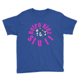 RetroKidz/Youth Short Sleeve T-Shirt - Retro Guy Apparel