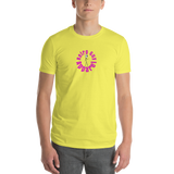 Retro Guy / Circle Logo / Short-Sleeve T-Shirt - Retro Guy Apparel