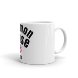 CommonSense/flag/Mug
