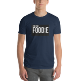 Foodie/Short-Sleeve T-Shirt - Retro Guy Apparel