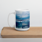 Peaceful/Mug