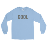 Retro / Cool / Long Sleeve T-Shirt - Retro Guy Apparel