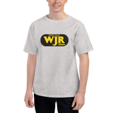 WJR/Detroit/Men's Champion T-Shirt - Retro Guy Apparel