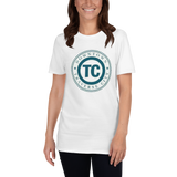 T.C./Short-Sleeve Unisex T-Shirt