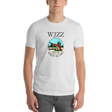 WJZZ / Detroit / Short-Sleeve T-Shirt
