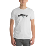 Sharknado/Short-Sleeve T-Shirt - Retro Guy Apparel