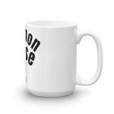 CommonSense/flag/Mug - Retro Guy Apparel