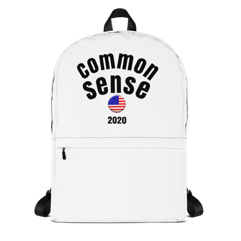 CommonSense/flag/Backpack - Retro Guy Apparel