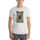 Geezer Wear / Corn Maze / Short-Sleeve T-Shirt - Retro Guy Apparel