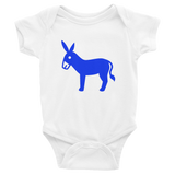 Donkey / Infant Bodysuit - Retro Guy Apparel