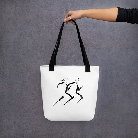 Runners/Tote bag