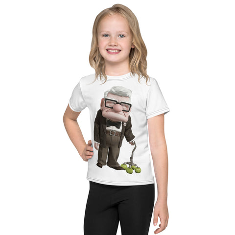 Up/Kids T-Shirt