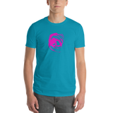 Retro Guy/art/Short-Sleeve T-Shirt - Retro Guy Apparel