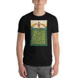 Goose Lake / Music Festival / Short-Sleeve T-Shirt - Retro Guy Apparel
