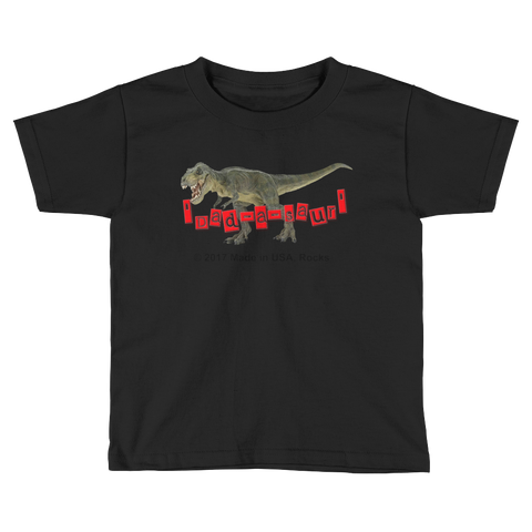 Kids Short Sleeve T-Shirt - Retro Guy Apparel