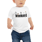 Weekend/Baby Jersey Short Sleeve Tee