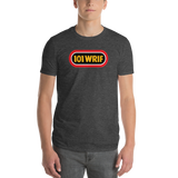 WRIF / Detroit / Short-Sleeve T-Shirt