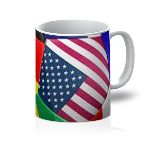 Mug - Retro Guy Apparel