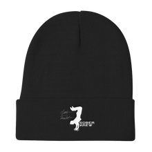 Nate Provost Sober Krew Beanie - FREE SHIPPING ON THIS ITEM