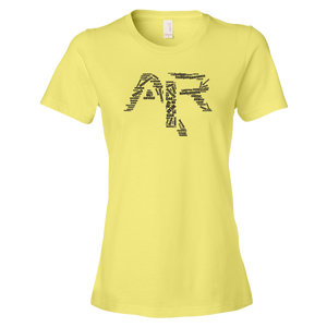 AIR Cloud Ladies' Anvil T-shirt