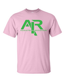 AIR Green Logo Men's Gildan T-shirt