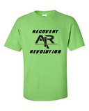 Recovery Revolution AIR Men's Gildan T-shirt